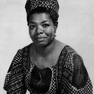 Maya Angelou (1928-2014)
